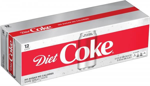 Chất làm ngọt nhân tạo trong đồ uống 'kiêng' có thể gây ảnh hưởng nặng nề lên sức khỏe