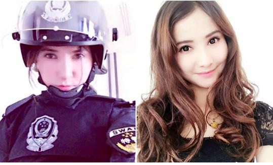 Bàn luận 6 nữ cảnh sát xinh đẹp nhất của Đông Á: Hàn Quốc nhan sắc đỉnh nhất?
