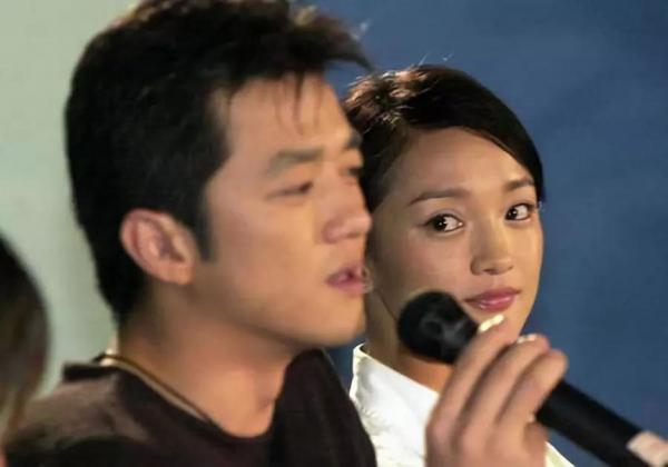 Châu Tấn - Vương Phi: Mối nghiệt duyên rối như tơ vò, kì lạ nhất showbiz Hoa Ngữ