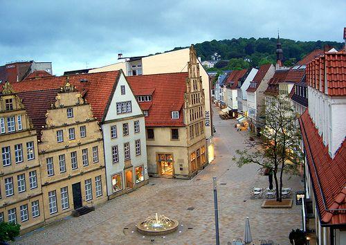 Chuyện lạ có thật: Chứng minh được thành phố này không tồn tại, bạn sẽ nhận ngay 1 triệu Euro