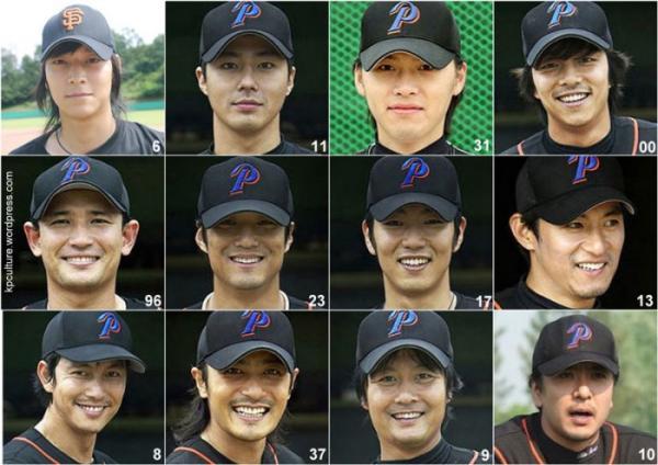 Playboys - Đội bóng chày quyền lực nhất xứ Hàn, muốn gặp các sao nam hạng A nổi tiếng nhất cứ đến đây