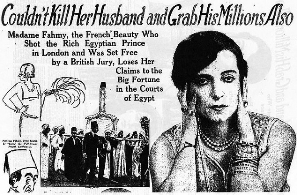 Xuất thân chốn thanh lâu hèn kém, người phụ nữ này đã 'sai khiến' hai ông hoàng nổi tiếng lịch sử thế nào?
