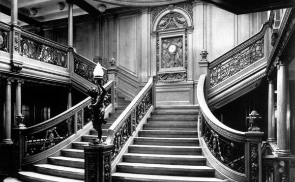 Vẫn còn đó những linh hồn chưa yên nghỉ từ thảm kịch đắm tàu Titanic