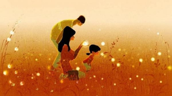 Xót xa khi đọc BXH những điều mà các sinh viên Hàn Quốc khó có thể mở lời với bố mẹ nhất
