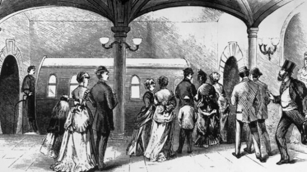 Những câu chuyện hay ho đã bị lãng quên theo dòng lịch sử (Phần 2)
