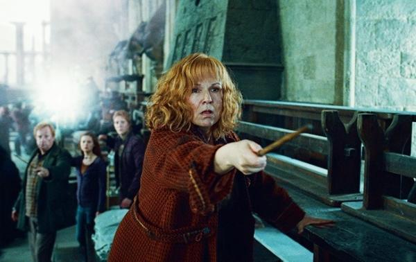 Cẩn thận, nếu không bạn sẽ té khỏi chổi bay sau khi biết 21 sự thật về 'Harry Potter'