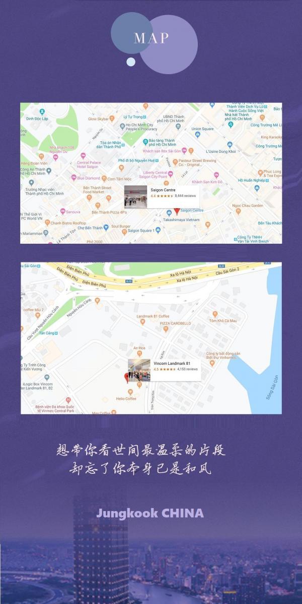 Fan Đại lục vung tiền trên đất Việt để hình ảnh của BTS Jungkook 'phủ sóng' khắp các trung tâm thương mại