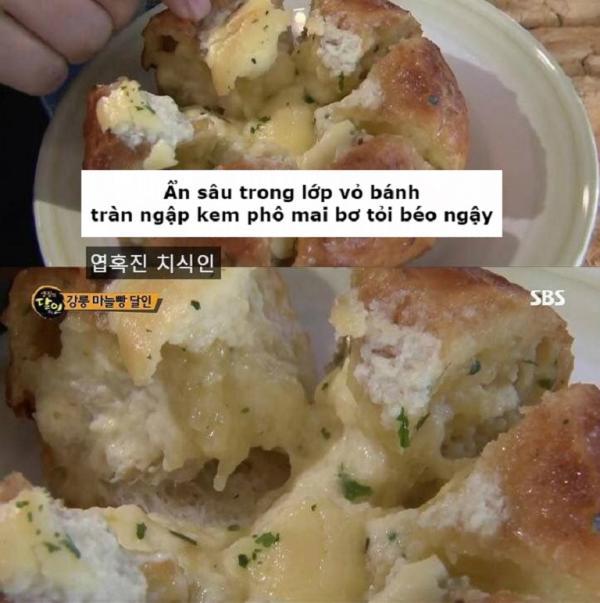 Tiệm bánh mì bơ tỏi nổi tiếng Hàn Quốc: Ngày bán 1000 ổ, khách xếp hàng từ sáng đến tối