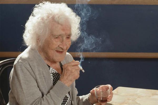 Những người 'già nhất thế giới' có thể chỉ là một cú lừa?