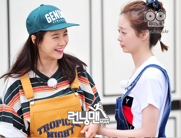 Bằng chứng SBS tệ bạc với Song Ji Hyo: Bảng tên viết tay, không đăng hình trong fanmeeting đầu tiên của Running Man