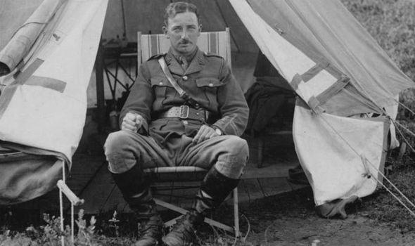'Tạm biệt, em yêu dấu' – Nhật ký chiến trường của Đại úy Charles May