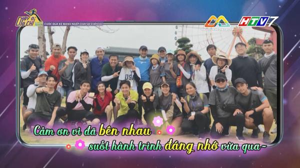Hậu 'Chạy Đi Chờ Chi' mùa đầu tiên, các thành viên vẫn yêu thương và 'cà khịa' nhau mỗi ngày