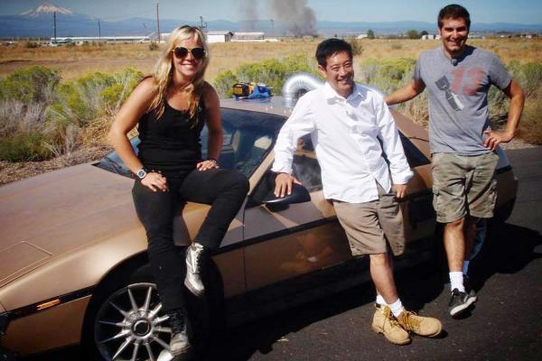 Người dẫn chương trình 'MythBusters' thiệt mạng trong vụ tai nạn xe khi mới 36 tuổi