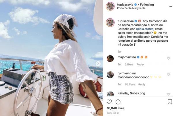 Blogger du lịch bị 'bóc phốt' tấm ảnh nào cũng có một đám mây giống nhau