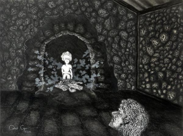 Liệu những câu chuyện về hồn ma trẻ em này có làm bạn rùng mình?