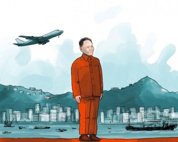 Lịch sử Hồng Kông qua tranh: Những cột mốc mang tính bước ngoặt