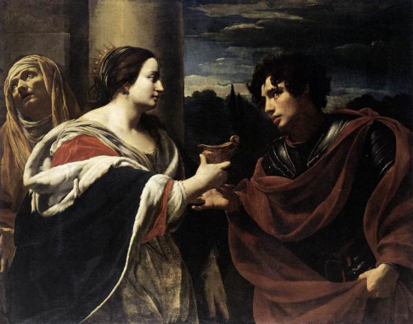 Ả đàn bà khét tiếng thời Phục Hưng, tiếp tay cho các chị em hạ độc hơn 600 ông chồng