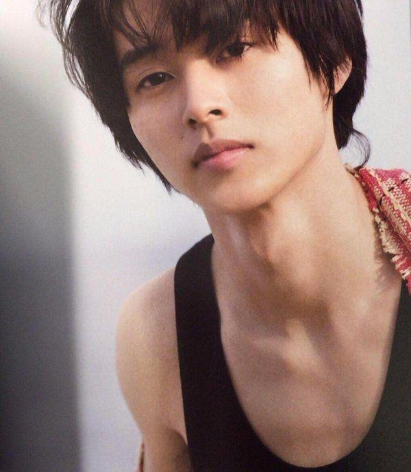 10 nam diễn viên Nhật Bản quyến rũ nhất hiện nay trong mắt hội chị em Hàn Quốc