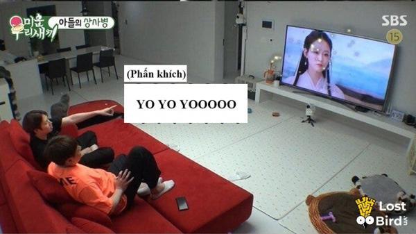 'Thánh cuồng phim Trung' Kim HeeChul mê mẩn mỹ nhân 'Tam Sinh Tam Thế' và lý do khó đỡ