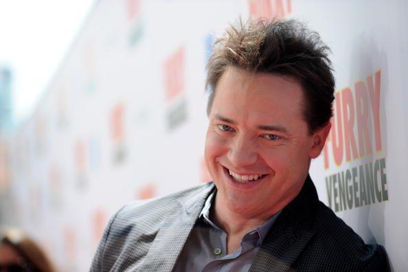 Brendan Fraser sẽ trở lại cho phần tiếp theo của 'Xác Ướp Ai Cập'