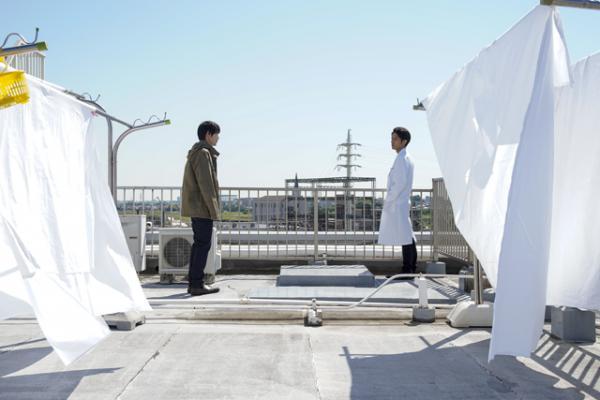 Sei no Gekiyaku – Phiên bản '50 Sắc Thái' của hai chàng trai người Nhật