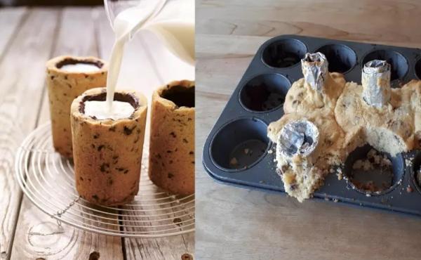 Bộ sưu tập những chiếc bánh thảm họa khiến thế giới ẩm thực trở nên vui nhộn hơn