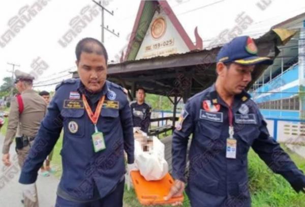Người đàn ông Thái Lan mất mạng vì dùng sầu riêng làm... mồi nhậu