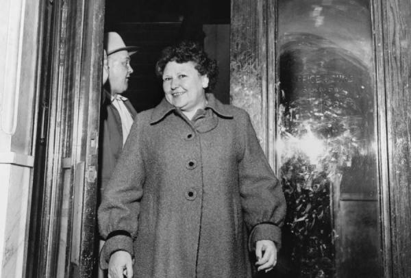 Câu chuyện kinh hoàng của Nannie Doss: Nhiều thập kỷ sát hại người thân và những ông chồng xấu số