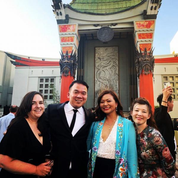 Biên kịch 'Crazy Rich Asians' bị sốc khi biết đồng nghiệp nam được trả lương gấp 8 lần