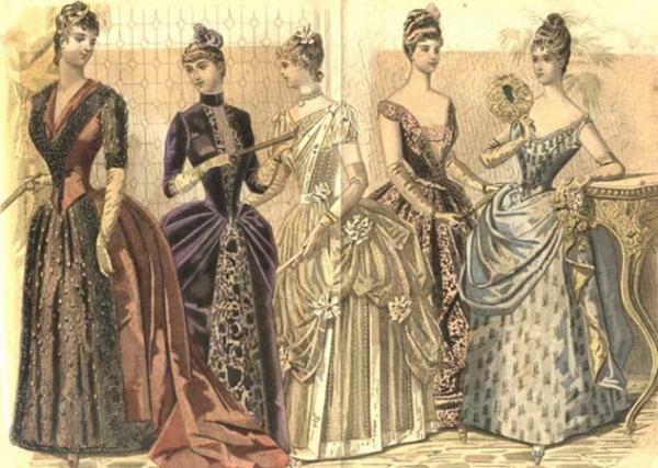 Lạ lùng chưa, bệnh tật cũng có lúc là nguồn cảm hứng của thời trang
