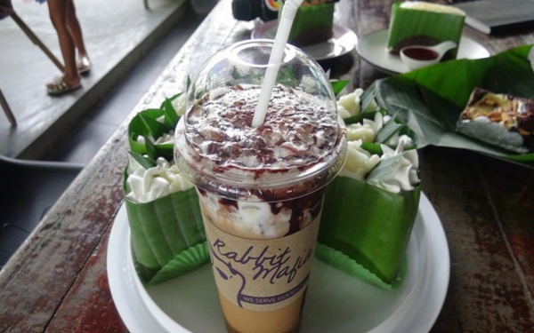 Điều màu nhiệm khi Thái Lan theo nhịp sống xanh cùng lá chuối
