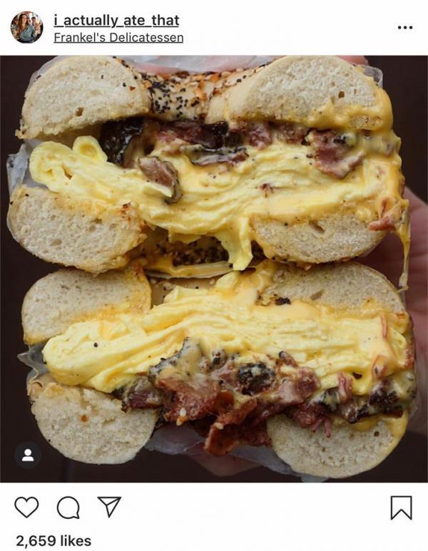 Cô nàng food blogger chia sẻ phương pháp giúp 'ăn cả thế giới' mà không bị tăng cân