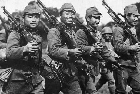 Rùng mình với câu chuyện đội quân 1000 người của Nhật Bản bị cá sấu... ăn thịt