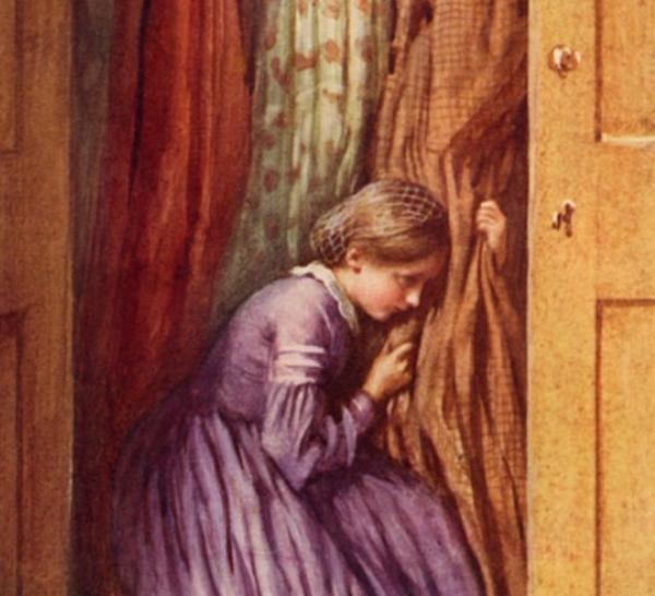 Sự thật sau câu chuyện về bốn cô con gái nhà Alcott - 'Little Women'