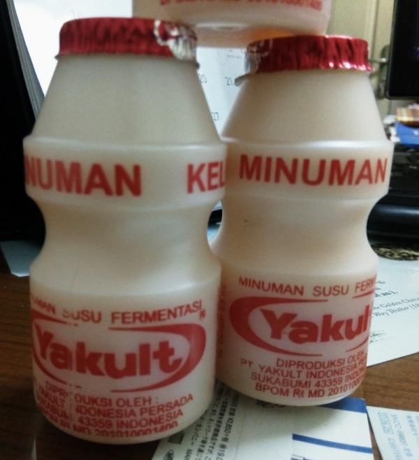 Ngưỡng mộ lý do Yakult từ chối làm sản phẩm chai lớn hơn