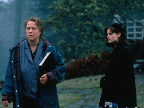 Bên cạnh 'It', đâu là các tác phẩm đáng xem nhất trong 'vũ trụ điện ảnh' Stephen King?
