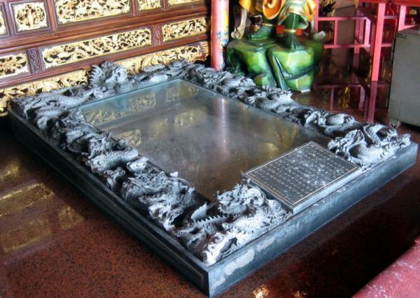 Bạn có biết: Thần biển tại Trung Quốc đi tàu cũng phải mua vé?