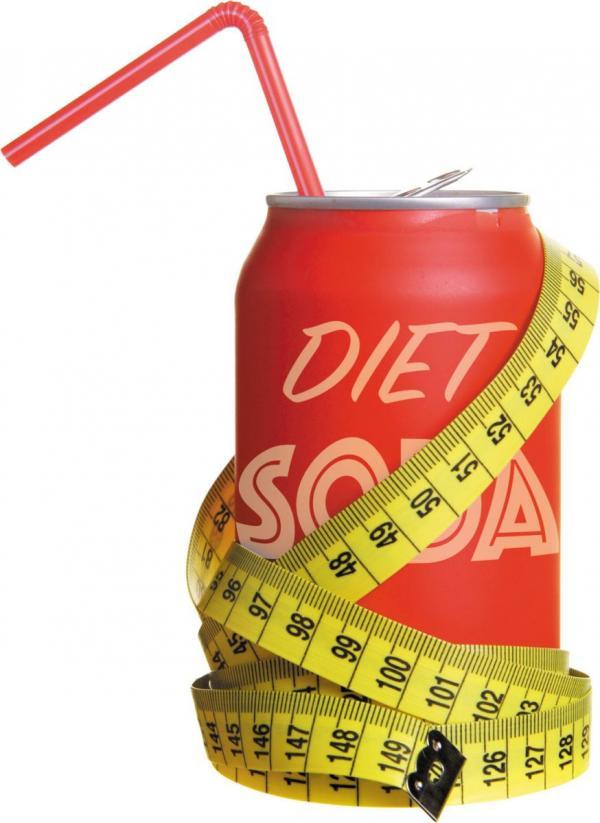 Đồ uống ăn kiêng không tốt cho sức khỏe như bạn nghĩ: Gây đột quỵ, mất trí nhớ và đau tim