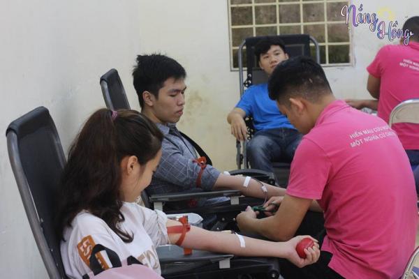 Hiến máu làm tăng cân - Hiểu lầm tai hại khiến nhiều người e ngại khi đi hiến máu