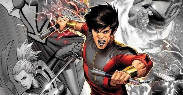 Shang Chi - Siêu anh hùng mới của Marvel sẽ thay thế Captain America trong MCU tương lai