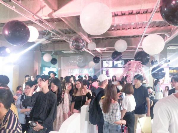 Khám phá công viên giải trí 'trà sữa trân châu' vừa mở cửa tại Nhật Bản