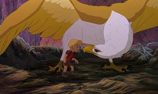 Những điều 'bất thường' chưa được giải thích trong các bộ phim của Disney (phần 2)