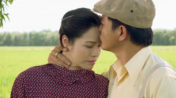 'Tiếng Sét Trong Mưa' tập 12 gây sốt MXH với nụ hôn truyền khí dưới nước của Nhật Kim Anh - Cao Minh Đạt