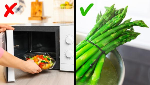 12 loại thực phẩm bạn luôn ăn sai cách