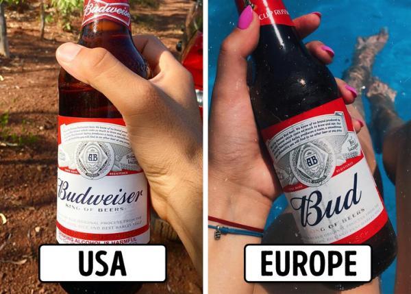 10 thương hiệu nổi tiếng ở Mỹ nhưng lại phải đổi tên khi 'xuất khẩu' ra nước ngoài