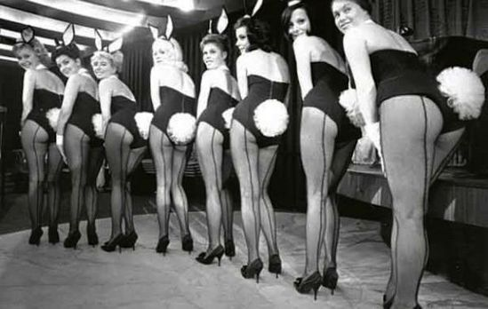 Vì sao Playboy lấy thỏ làm biểu tượng, lý do thầm kín nào khiến đàn ông hứng thú với 'thỏ' tới vậy?