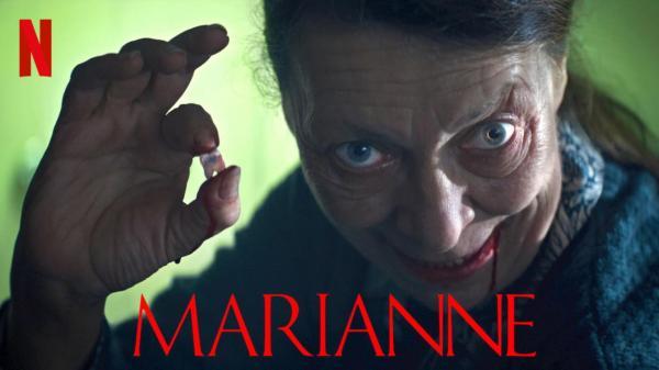 Đáng sợ hơn cả phù thuỷ 'Marianne' (Netflix) chính là nhân vật bà già này