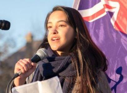 Giới trẻ Canada kiên quyết không sinh con cho đến khi chính phủ thật sự quan tâm đến môi trường