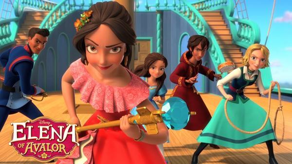 Disney sẽ cho ra mắt nàng công chúa người Do Thái đầu tiên vào cuối năm nay