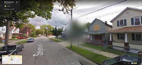 'Ngôi nhà địa ngục' ở Cleveland - nơi diễn ra tội ác rùng rợn đến Google Maps cũng phải làm mờ